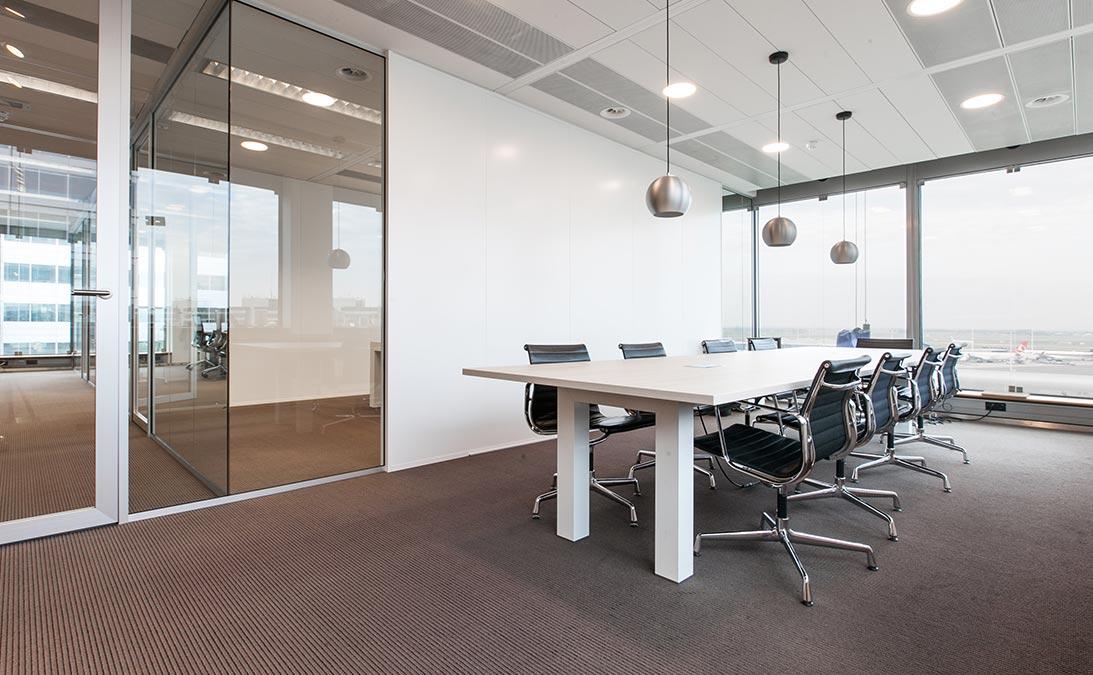 Design Kantoor Bureau.Het Kantoor Project I Design Interiors